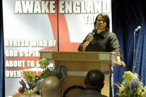 Awake England Tour 09